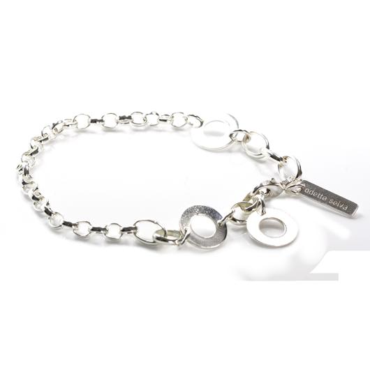 Odette Selva - jewellery designer