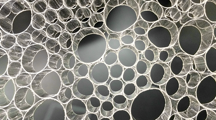 Silver web