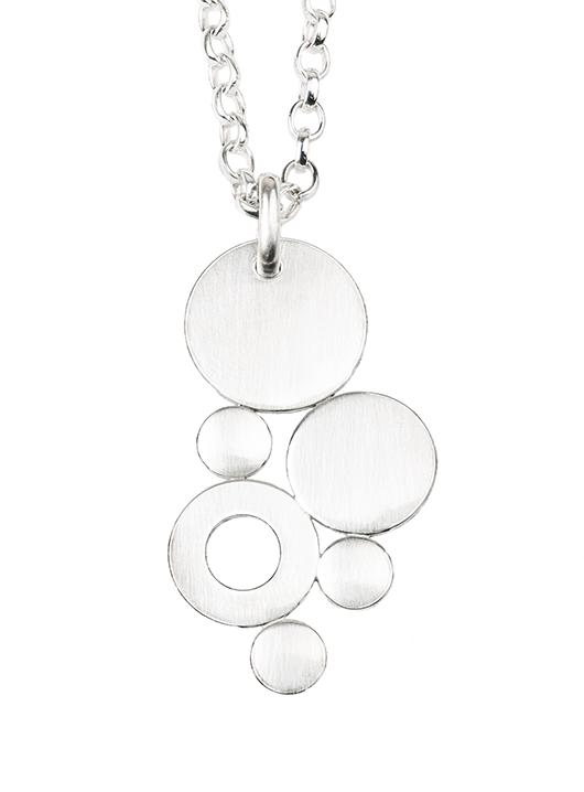 sterling silver pendant #2