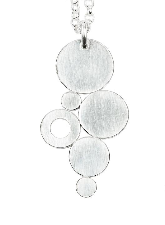 sterling silver pendant #3